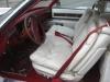 Cadillac Eldorado Biarritz, 7000 ccm 185  Ps, Bj.  1977